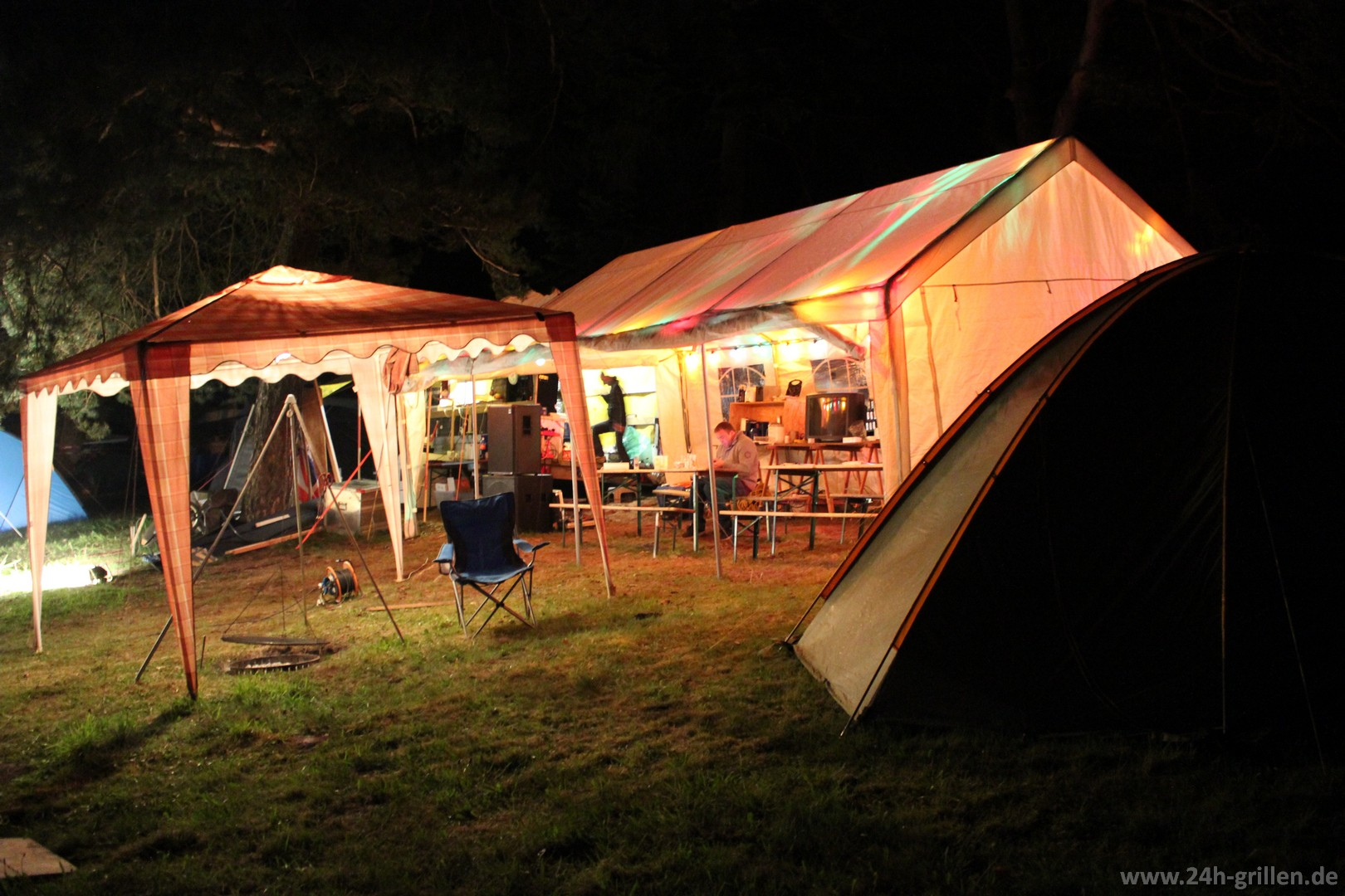 Camp 2013