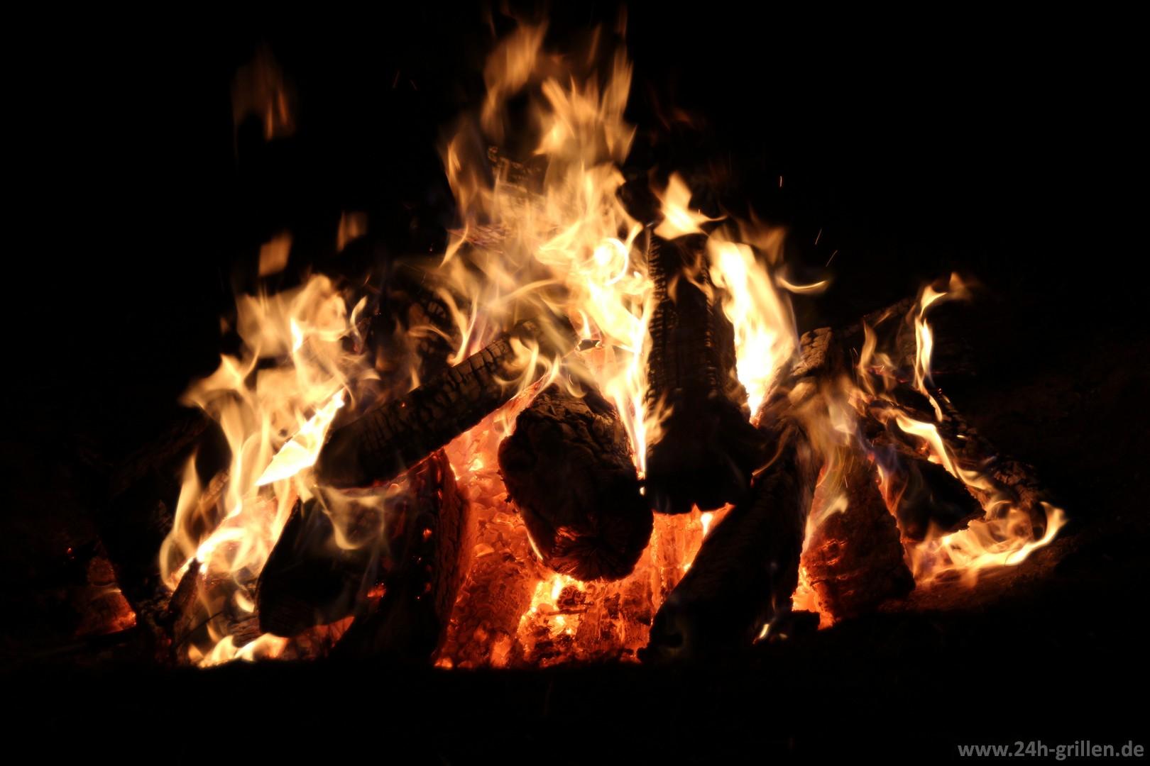 Feuer 2014