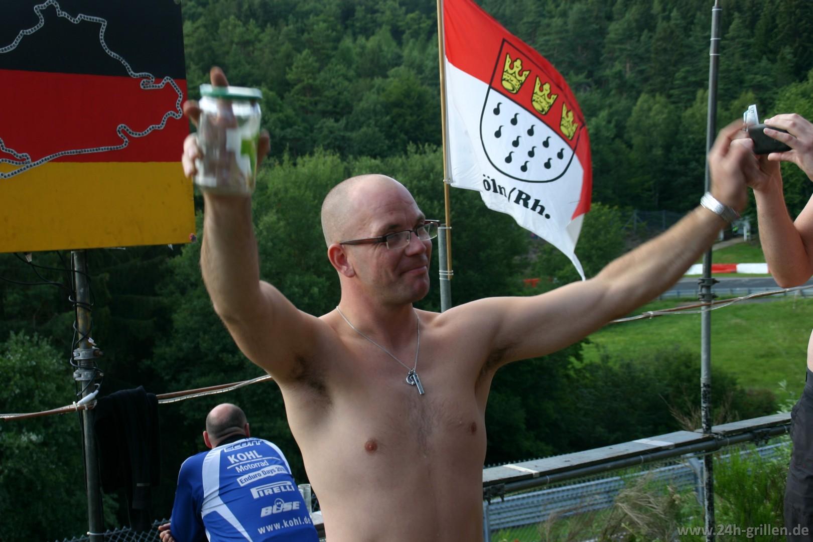 Gurkenkönig 2011